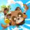 Tanoo Jump – Jeu arcade cartoon de survie