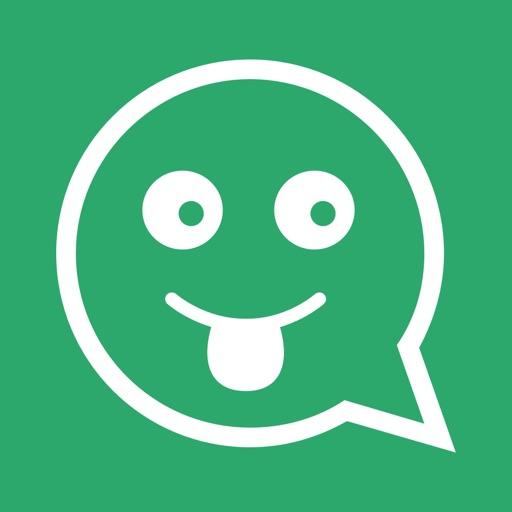 WhatsFake Pro - Design Fake WhatsApp Conversations