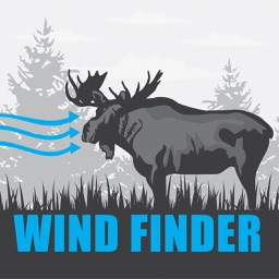 Wind Direction for Moose Hunting - Wind Finder