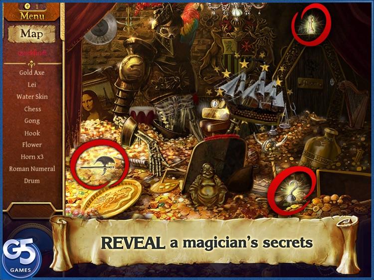 The Magician's Handbook: Cursed Valley HD (Full)