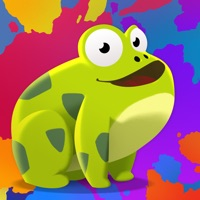 Codes for Paint the Frog Hack