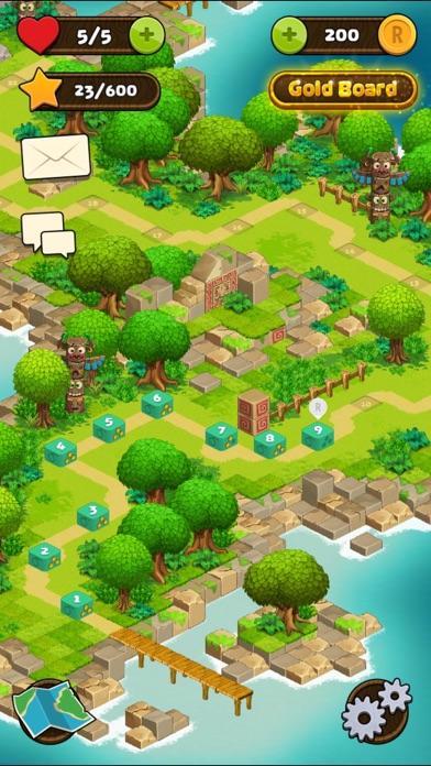 Ruzzle Adventure Screenshot 1