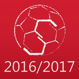 English Football 2016-2017 - Mobile Match Centre