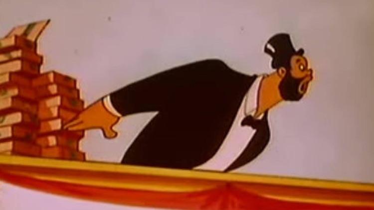 appTV Popeye Cartoon Collection 1 screenshot-3