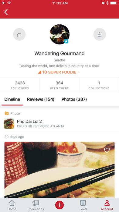 messages.download Urbanspoon - Restaurant & Food Reviews software