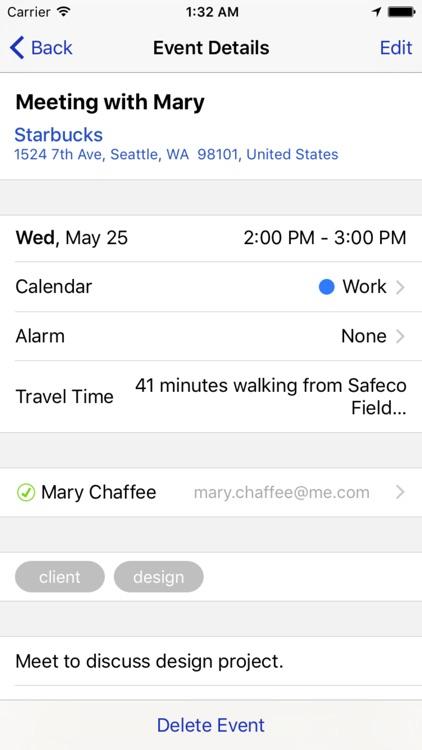 BusyCal - Calendar, Reminders & To Dos screenshot-4