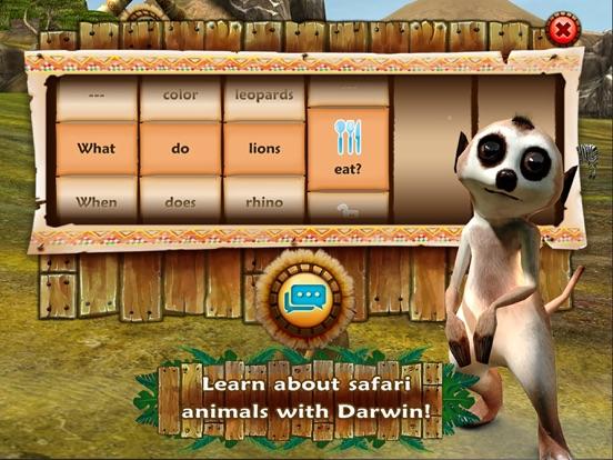Safari Tales screenshot 4