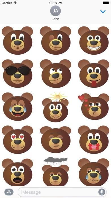 Victor Bearのスクリーンショット1