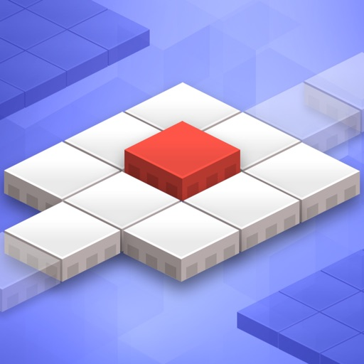 Super Match - Make More Blocks to fit in the hole