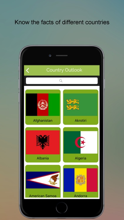 World Geography SMART Dictionary screenshot-3