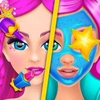 Codes for Mermaid Beauty Salon - Makeup & Makeover Kids Game Hack