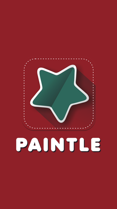 Paintle