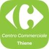 Al Centro con l'app Thiene
