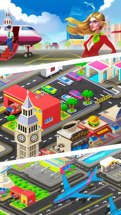 Airport Ops - Chaos Management screenshot-4