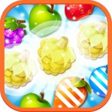Activities of Ice Fruit Jam - Break Fruit
