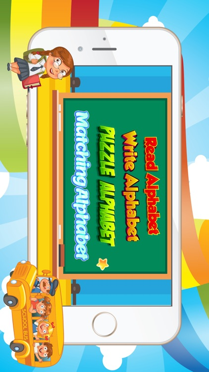 ABC Writing Wizard Books – Kids Learning Games screenshot-4