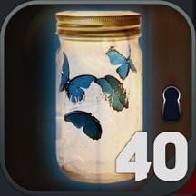 AA 蝶影重重 - 史上最难的解密游戏 40