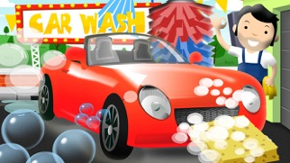 Lavado de coches para niñosCaptura de pantalla de1
