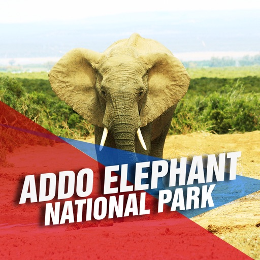 Addo Elephant National Park Tourism Guide iOS App