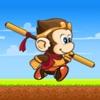悟空ワールド - 無料の横スクロール アクション ゲーム - iPhoneアプリ