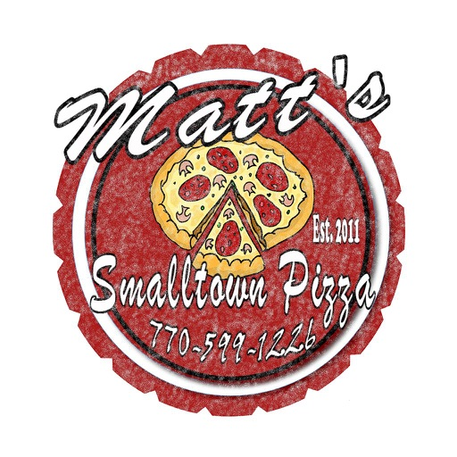 Matt's Smalltown Pizza