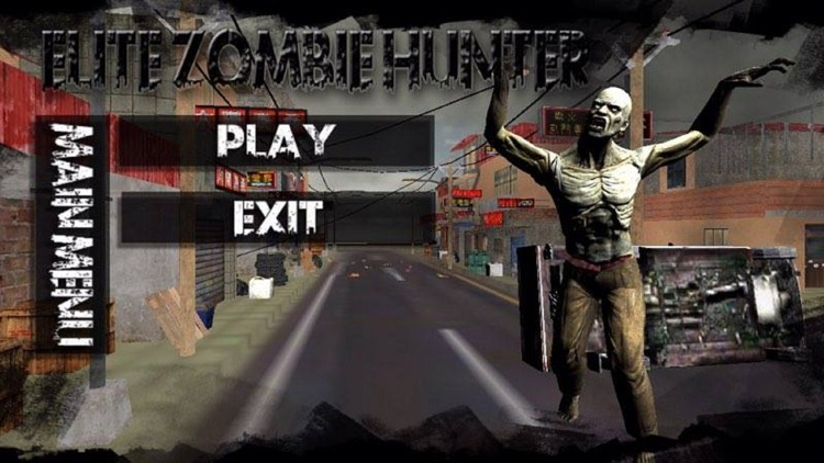 The Dead Trigger Stupid Zombie Highway apocalypse