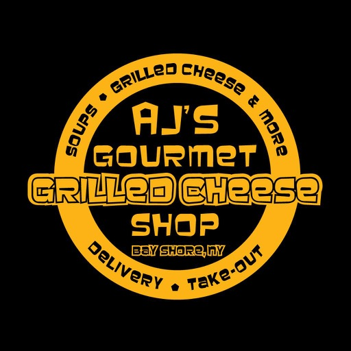 AJ's Gourmet Grilled Cheese
