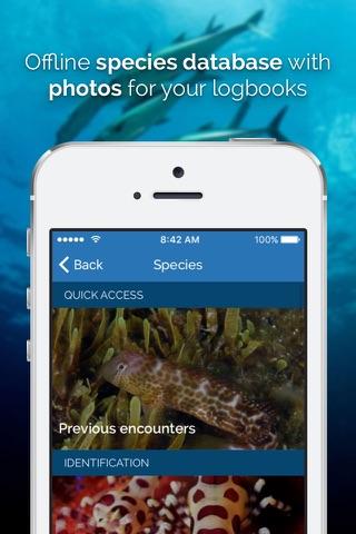 Tortuba: Logbook & Fish Guide - náhled