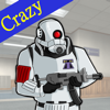 Crazy Moments for Garry's Mod - Chi Kau Wan Cover Art