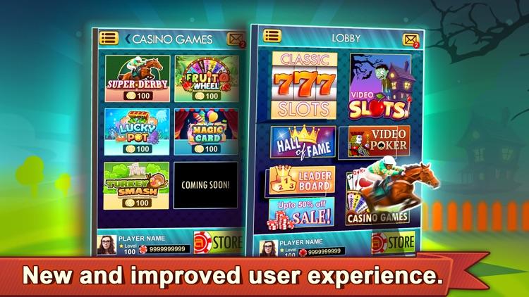 Slot Machine+