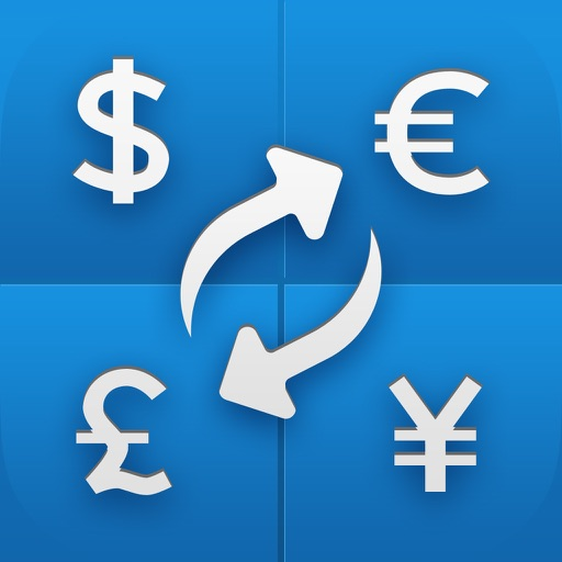 Currency Converter Swap -  Live Exchange Rates Pro