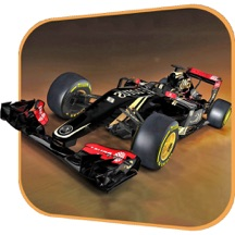 McLaren Formula F1 : Real Fast Car Racing Game-s