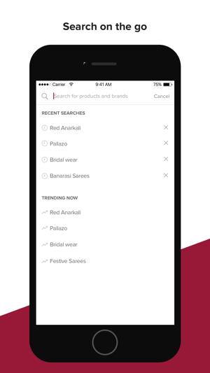 Craftsvilla Online Shopping On The App Store