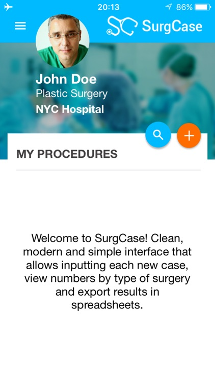 SurgCase screenshot-1