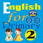 English for Primary 2 (초등 영어) icon