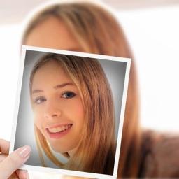 Pipcam - Best Selfie HD Pip Camera Frames Editor