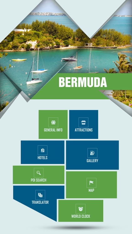Tourism Bermuda screenshot-1