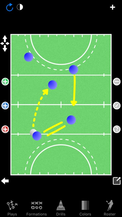 Field Hockey Coach Pro screenshot-0