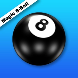 Magic 8-Ball Game