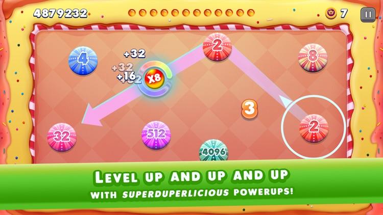 Puxers – The Fun Addicting Brain Game screenshot-3