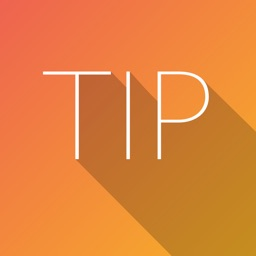Tipster - The Simple Tip Calculator