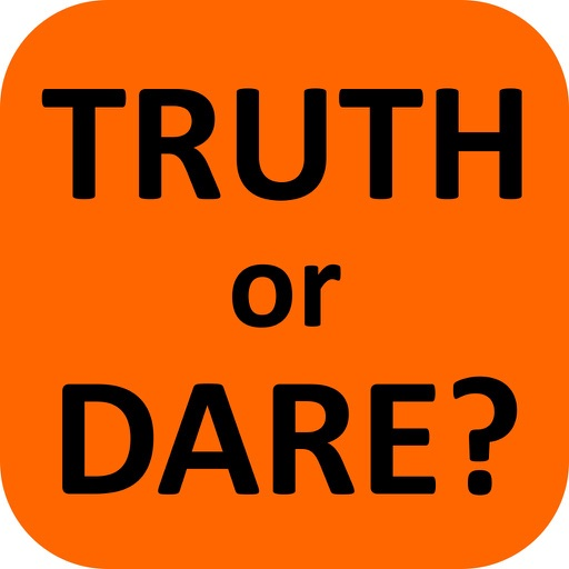 TRUTH or DARE!!! - FREE iOS App