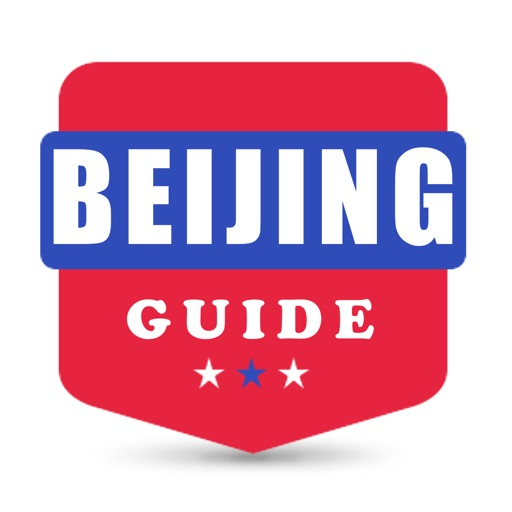 Beijing travel guide and offline map city tour metro subway lonely travel maps planet sightseeing trip advisor