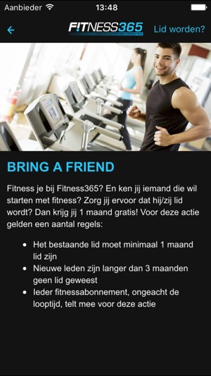 bb13193bd6c Fitness365 on the App Store