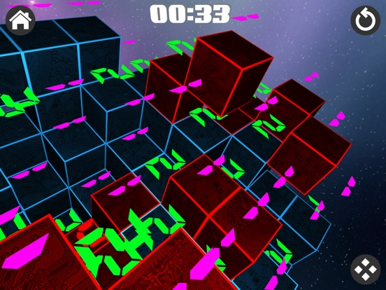 Data Cube : The 3D Minesweeper Screenshots