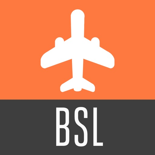 Basel Travel Guide with Offline City Street Map