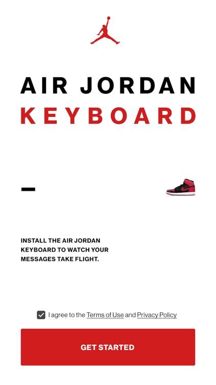 Jordan Keyboard