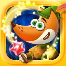 Activities of Tim the Fox - Puzzle - Fairy Tales