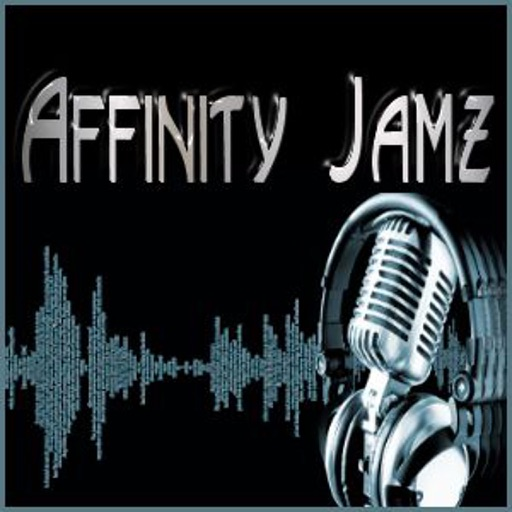 AffinityJamz iOS App