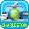 Charleston USA Tourist Attractions around the City